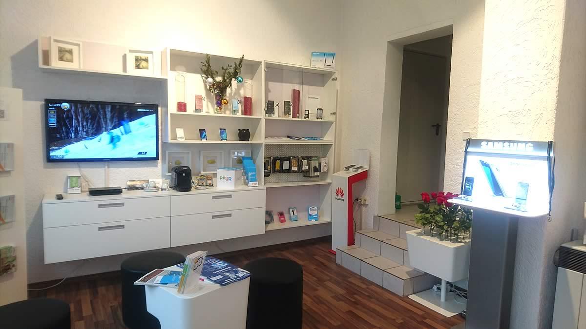 AETKA Shop Heidenau