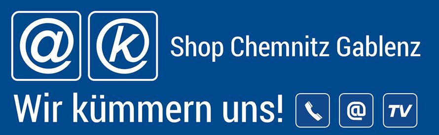 aetka Shop Chemnitz Gablenz